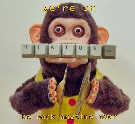 monkey-hiatus